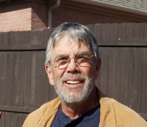 Robert Hudson Project Superintendent