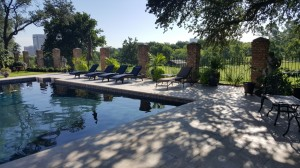 dallas service for pools