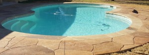 pool construction in dallas